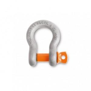 Pokrętło dynamometryczne ''klikowe'', zakres 20-100nm, trzpień 16mm, model 668n/10