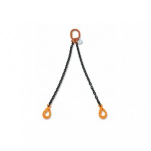 Zawiesie łańcuch.8092sl 13mm/2m 2cięgn