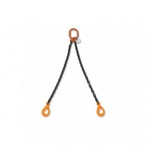Zawiesie łańcuch.8092sl 13mm/4m 2cięgn