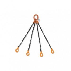 Zawiesie łańcuch.8094sl 10mm/4m 4cięgn