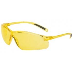 Okulary ochr.a700 żółte,socz.żółta Beta 1015441