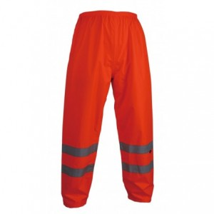 Spodnie ostrzegawcze pomarańczowe xl Beta VWJK07O/XL