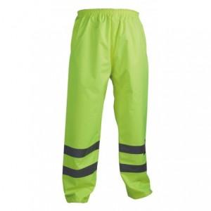 Spodnie ostrzegawcze zółte xxl Beta VWJK07Y/XXL