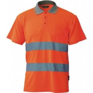 Koszulka polo ostrzeg.coolpass pomar.xl Beta VWPS01-AO/XL