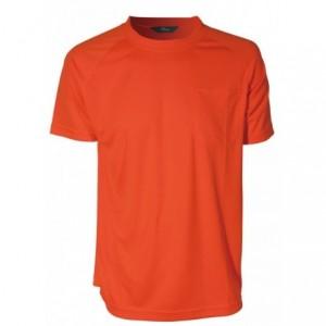 Koszulka t-shirt coolpas pomarańcz-fluoresc l Beta VWTS10-AO/L