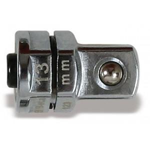 """Uchwyt przejściowy do nasadek 3/8"""" z zabierakiem sześciokątnym 13mm Beta 123Q3/8"""