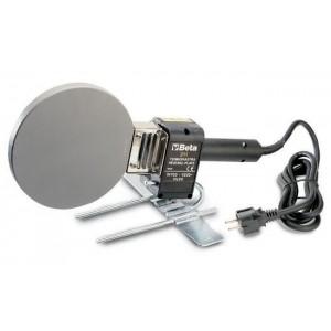 Zgrzewarka elektryczna do rur z tworzyw sztucznych Beta 311/2 190 mm 900W/230V