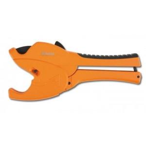 Nożyce do rur z pcw z mechanizmem zapadkowym Beta 342P 0-50mm