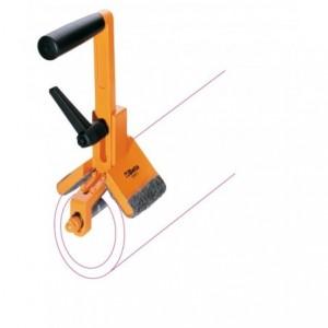 Przyrząd do fazowania rur z tworzyw sztucznych Beta 358 16-110mm