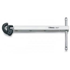 Klucz przegubowy do armatury sanitarnej z regulowaną długością ramienia Beta 395T...