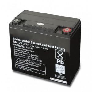 Akumulator do urządzeń rozruchowych 1498b Beta 1498B12/R02 12V