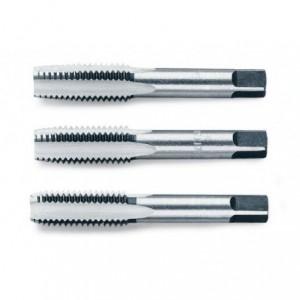 Komplet 3 gwintowników ręcznych Beta 430ASC STAL CHROMOWA GWINT UNC 5/16X18