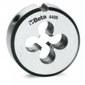 Narzynka okrągła Beta 440B STAL CHROMOWA GWINT METRYCZNY M24X3mm