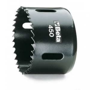 Piła otworowa Beta 450 HSS-Co 8% BIMETAL 51mm