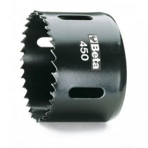 Piła otworowa Beta 450 HSS-Co 8% BIMETAL 64mm